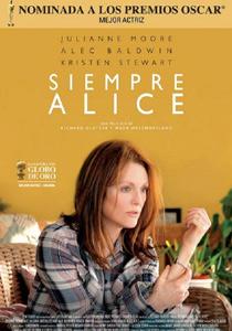 Siempre Alice (Still Alice) - c i n e m a r a m a
