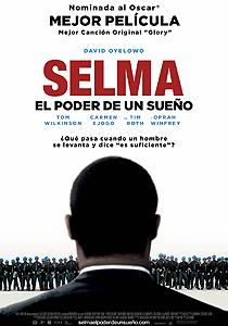 Selma: El poder de un sueño (Selma) - c i n e m a r a m a