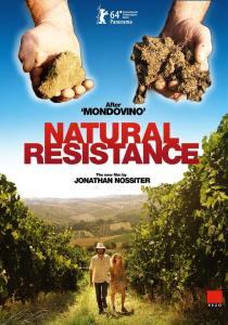 BAFICI 2015 - Natural resistance