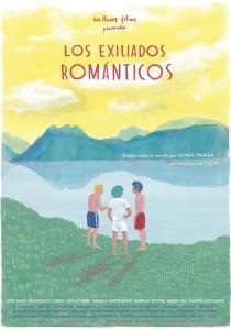 BAFICI 2015 - Los exiliados románticos