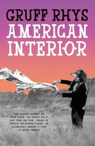 BAFICI 2015 - American Interior