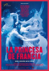 BAFICI 2015 - La princesa de Francia