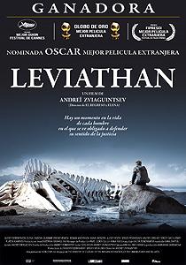 Leviathan (Leviafan) - c i n e m a r a m a