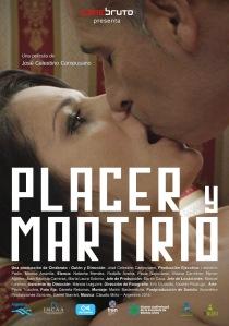 BAFICI 2015 - Place y martirio