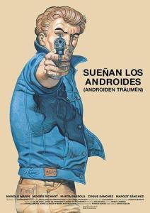 BAFICI 2015 - Sueñan los androides
