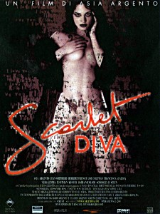 Dossier Asia Argento - Scarlet Diva