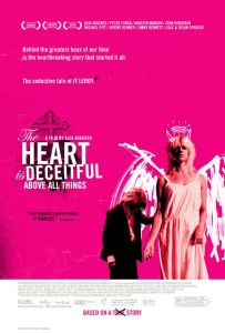 Dossier Asia Argento - El corazón es engañoso, por sobre todas las cosas - c i n e m a r a m a
