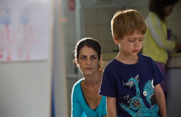 BAFICI 2015 - The Kindergarten Teacher