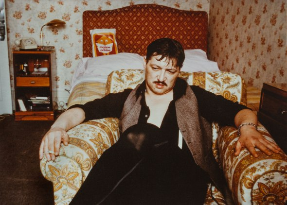 BAFICI 2015 - Fassbinder: To Love Without Demands