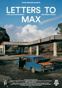 BAFICI 2015 - Cartas a Max