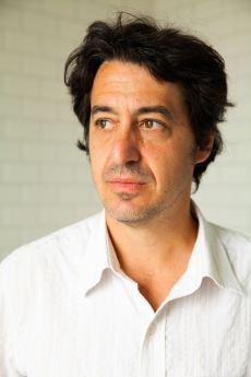 BAFICI 2015 - Entrevista a Juan Villegas, director de