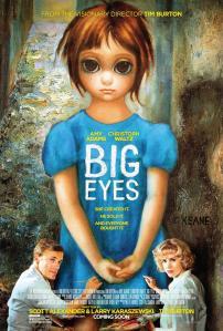 Big Eyes - c i n e m a r a m a