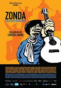 Zonda, floclore argentino - c i n e m a r a m a
