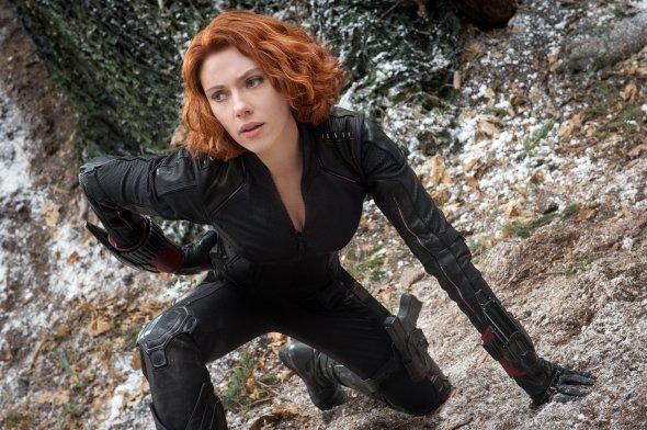 Avengers: Era de Ultrón (Avengers: Age of Ultron) - c i n e m a r a m a