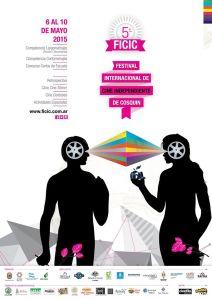 FICIC 2015 - Apertura