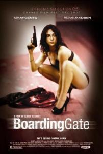 Dossier Assayas - Boarding Gate - c i n e m a r a m a