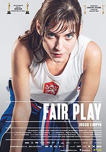 Juego limpio (Fair Play) - c i n e m a r a m a