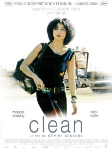 Dossier Assayas - Clean - c i n e m a r a m a