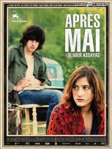 Dossier Assayas - Después de mayo