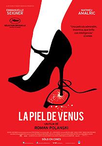 La piel de Venus (La Vénus à la fourrure) - c i n e m a r a m a
