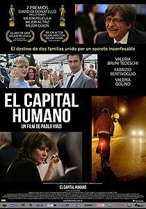 El capital humano (Il capitale umano) - c i n e m a r a m a