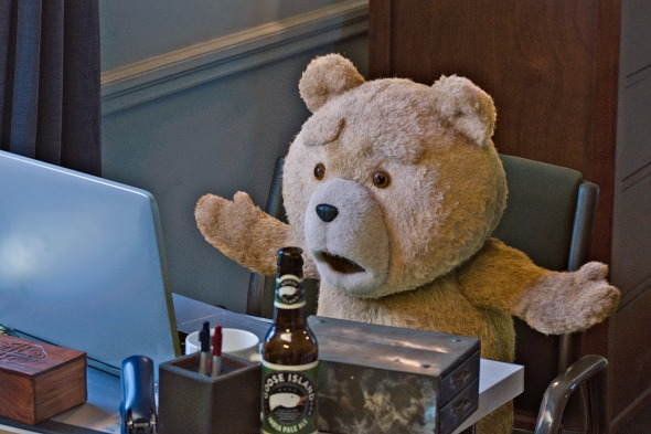 Ted 2 - c i n e m a r a m a