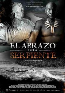 Mar del Plata 2015 - El abrazo de la serpiente - c i n e m a r a m a