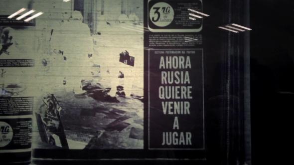 Mar del Plata 2015 - El rastreador de estatuas - c i n e m a r a m a