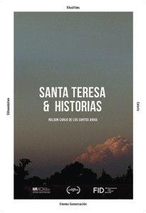 Mar del Plata 2015 - Santa Teresa y otras historias - c i n e m a r a m a