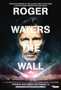 Sobre Roger Waters: The Wall - c i n e m a r a m a