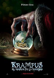 Crítica de Krampus: El terror de la navidad (Krampus) - c i n e m a r a m a
