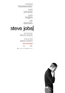 Steve Jobs - c i n e m a r a m a