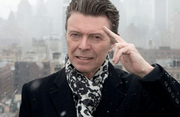 Adiós a David Bowie - c i n e m a r a m a