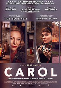 Carol - c i n e m a r a m a