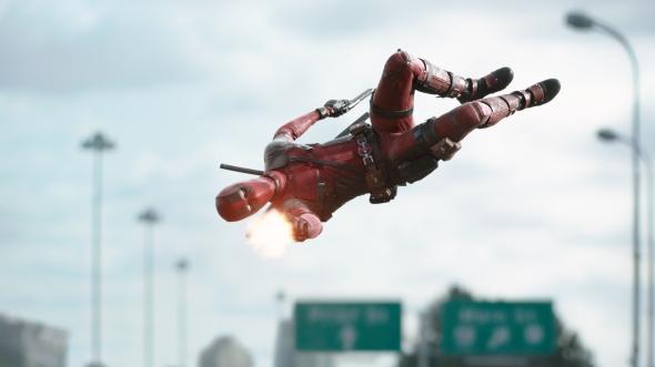 Deadpool - c i n e m a r a m a