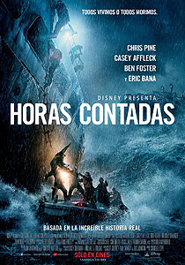 Horas contadas (The Finest Hours) - c i n e m a r a m a