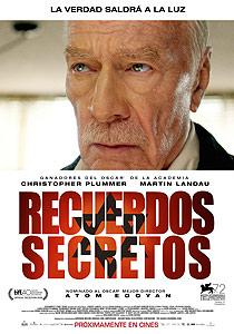 Recuerdos secretos (Remember) - c i n e m a r a m a