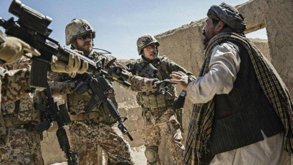 A War: La otra guerra (Krigen) - c i n e m a r a m a