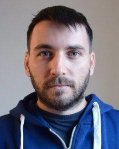 "Bafici 2016 - Entrevista a Eduardo Crespo, director de ""Crespo (La continuidad de la memoria)"""