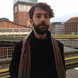 "Bafici 2016 - Entrevista a Alejo Franzetti, director de ""Panke"" - c i n e m a r a m a"