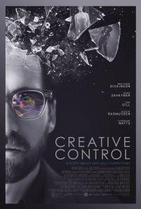 Bafici 2016 - Creative Control - c i n e m a r a m a