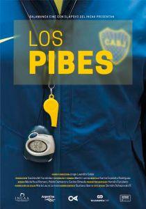 Bafici 2016 - Los pibes - c i n e m a r a m a