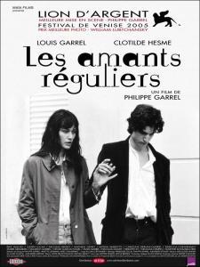 Dossier Garrel - Los amantes regulares - c i n e m a r a m a