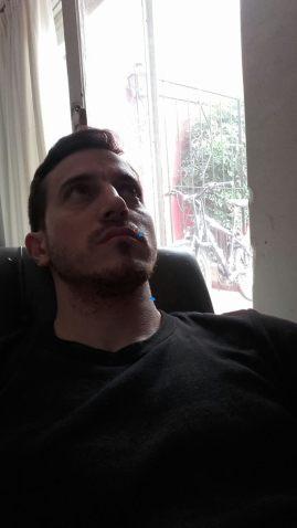 """Bafici 2016 - Entrevista a Sergio Corach, director de """"Quizás hoy"""" - c i n e m a r a m a"""