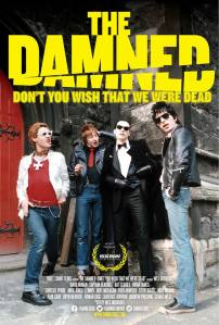 Bafici 2016 - The Damned: Don't You Wish That We Were Dead - c i n e m a r a m a