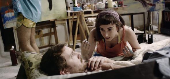 "Bafici 2016 - Entrevista a Nico Casavecchia, director de ""Finding Sofia"" - c i n e m a r a m a"