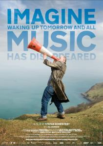 Bafici 2016 - Imagine Waking Up Tomorrow and All Music Has Disappeared - c i n e m a r a m a