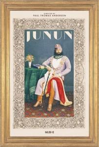 Bafici 2016 - Junun - c i n e m a r a m a