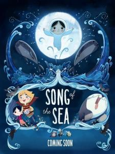 Bafici 2016 - Song of the Sea - c i n e m a r a m a
