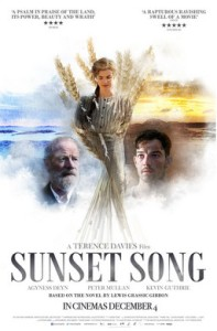Bafici 2016 - Sunset Song - c i n e m a r a m a